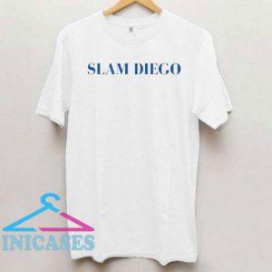 slam diego 2020 T Shirt