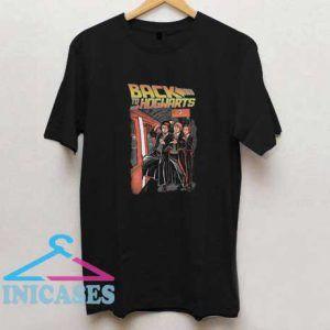 Back To Hogwarts T Shirt
