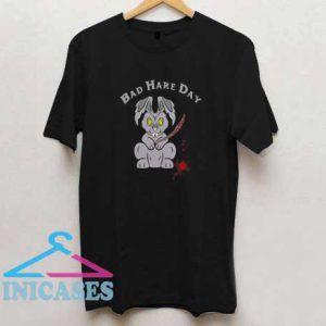 Bad Hare Day T Shirt