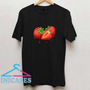 Berry Lover T Shirt
