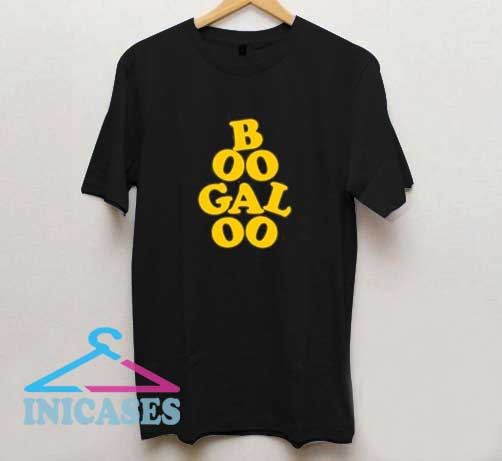Boogaloo Graphic T Shirt