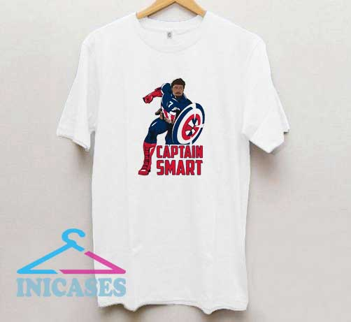 Captain Smart Marcus Smart T Shirt