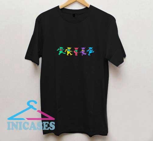 Dancing Bears T Shirt