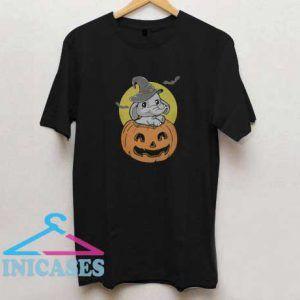 Elephant Halloween T Shirt