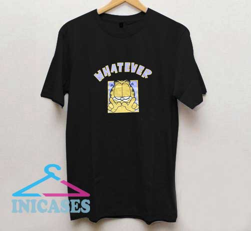Garfield Whatever T Shirt