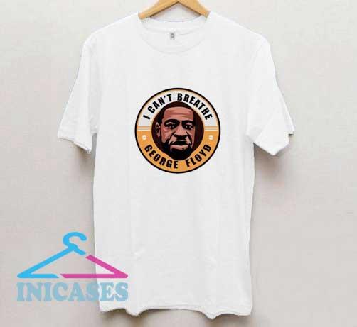 George Black Lives Matter T Shirt