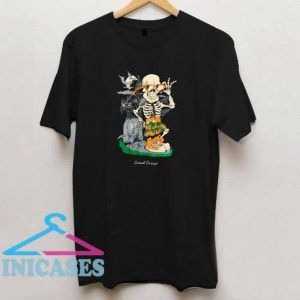 Grand Casino Halloween T Shirt