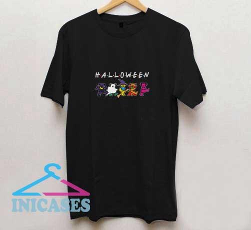 Grateful Dead Halloween T Shirt