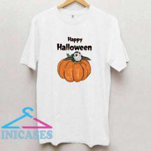 Happy Halloween Porg T Shirt