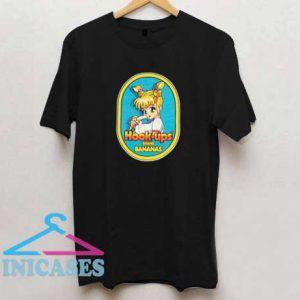 HookUps Bananas T Shirt