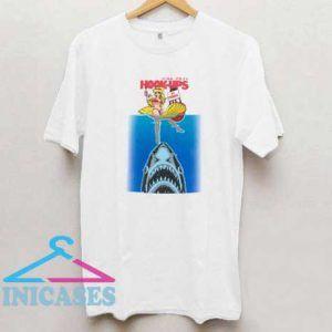HookUps Jaws T Shirt
