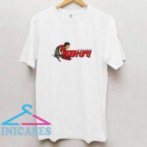 Hookups Akira Anime T Shirt