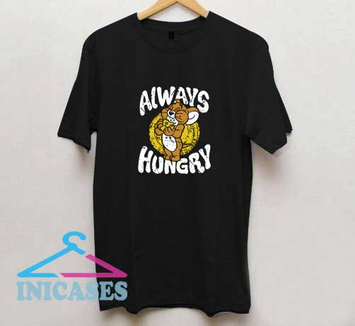 Jerry Always Hungry II T Shirt
