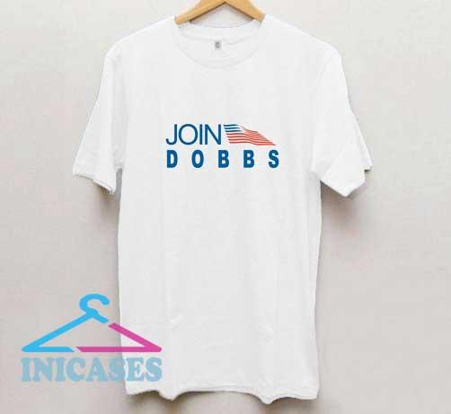 Join Lou Dobbs T Shirt