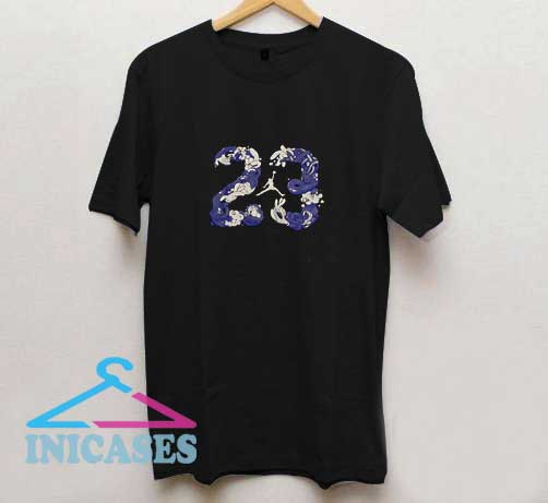 Jumpman 23 T Shirt
