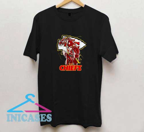 Kc Chiefs Vote T Shirt