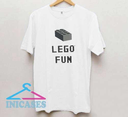 Lego Fun T Shirt