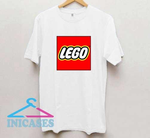 Lego Logo T Shirt