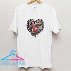 Love Beetlejuice T Shirt