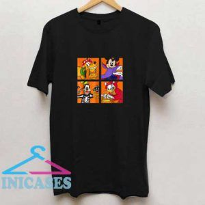 Mickey Mouse Halloween T Shirt