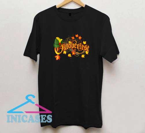 Oktoberfest Festival T Shirt