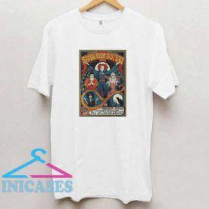 Sanderson Sisters Retro Hocus Pocus T Shirt