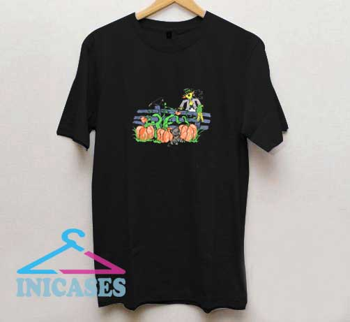 Scarecrow Graphic T Shirt