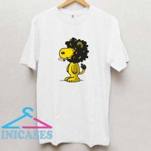 Snoop Dogg Lion T Shirt