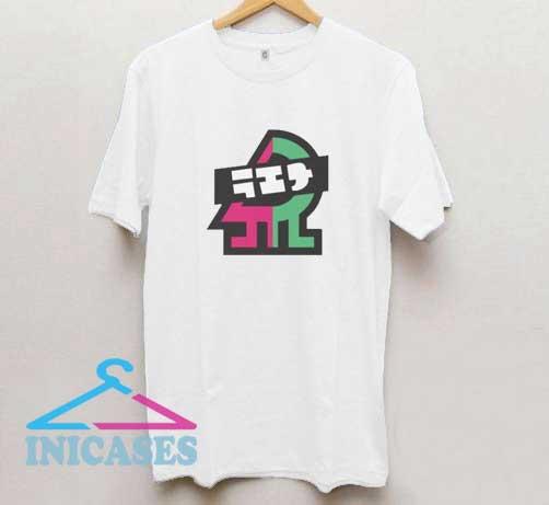 SquidForce Splatfest T Shirt