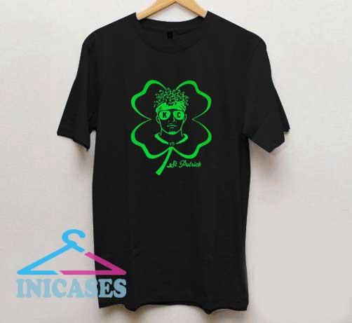 St Patricks day Patrick Mahomes T Shirt