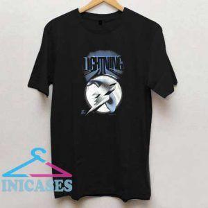 Tampa Bay Lightning Art T Shirt