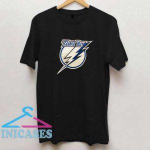 Tampa Bay Lightning Logo T Shirt