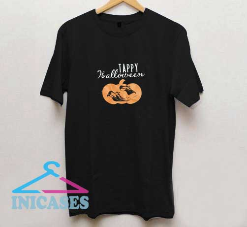 Tappy Halloween T Shirt