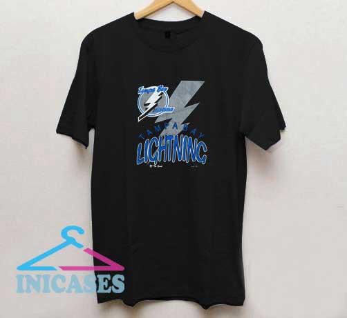 Vintage Tampa Bay Lightning T Shirt