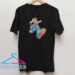 Vintage hocus pocus hippie T Shirt