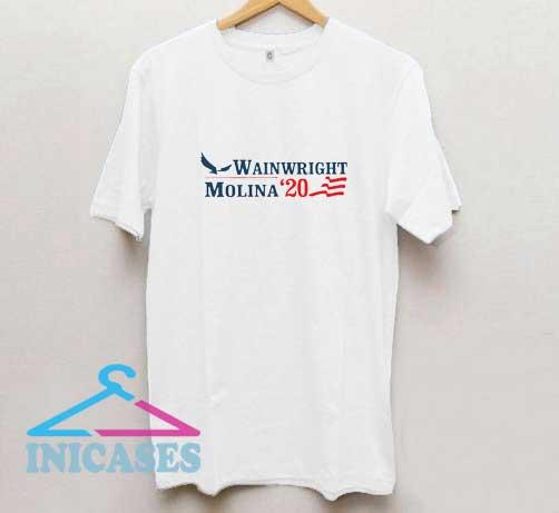 Wainwright Molina 20 T Shirt
