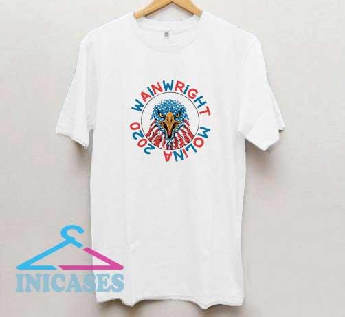 Wainwright Molina Eagle Classic T Shirt