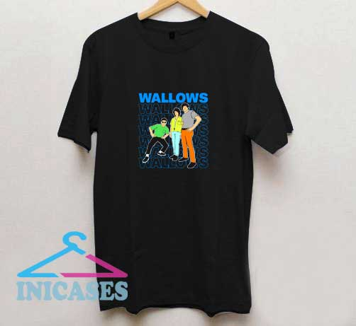 Wallows Graphic T Shirt