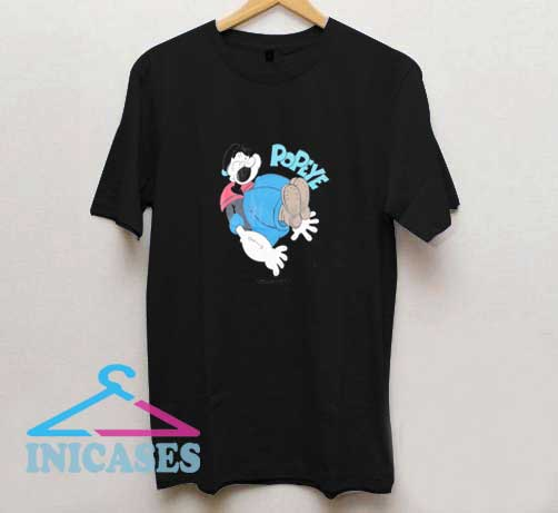 1998 Popeye the Sailor T Shirt