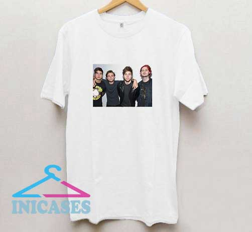 5SOS 5 Seconds Of Summer T Shirt