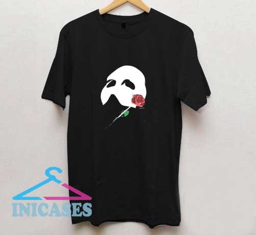 86 Phantom Of the Opera T Shirt