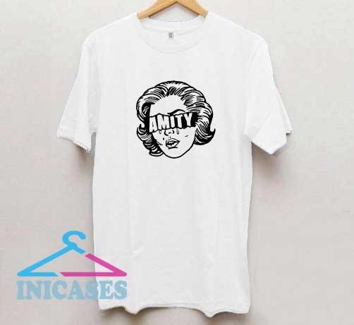 Amity Graphic T Shirt