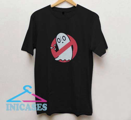 Block Boo Hunters T Shirt