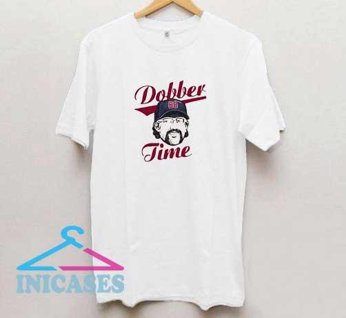 Dobber Time Dobnak T Shirt