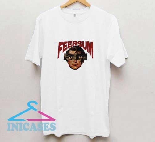 Feersum Graphic T Shirt