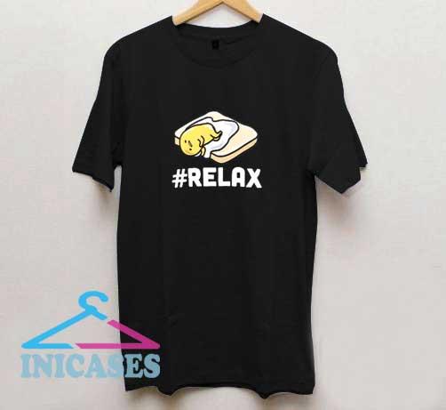 Gudetama Relax T Shirt