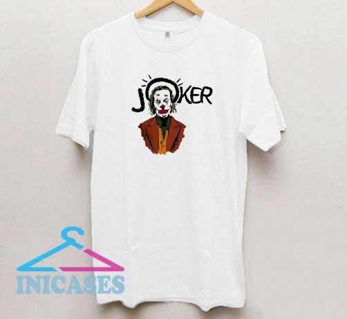 Joker Graphic 2019 T Shirt