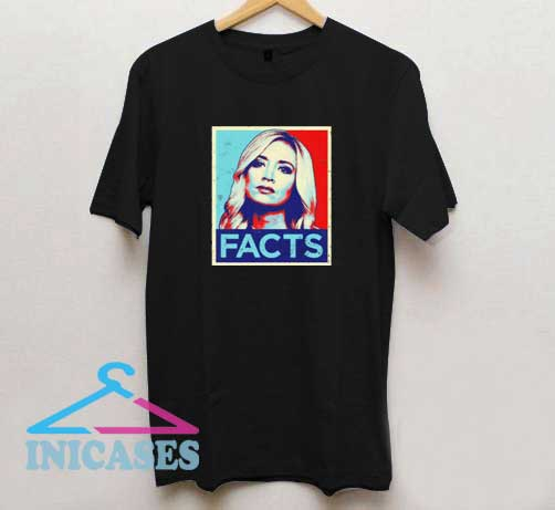 Kayleigh Mcenany Facts T Shirt