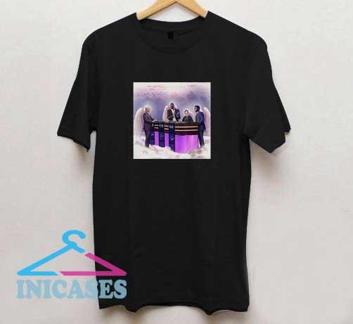 Legends With Joe Biden T Shirt