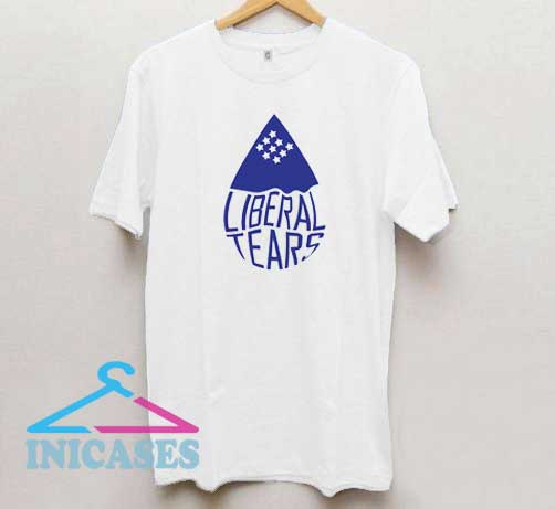 Liberal Tears Water T Shirt